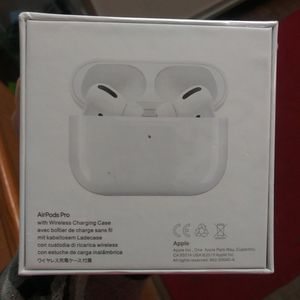 Airpods pro new just pay down payment no credit needed for Sale in Houston, TX