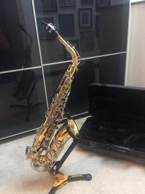Alto saxophone Yamaha for Sale in Everett, WA