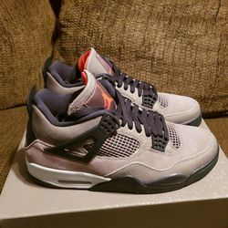 Jordan 4 Taupe Haze Ds Sz 10.5 for Sale in Clairton,  PA