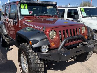 2007 Jeep Wrangler Rubicon Buy Here-Pay Here!!! for Sale in Phoenix,  AZ