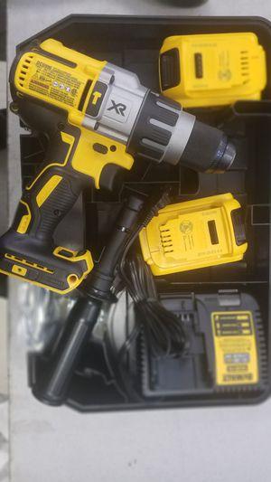 Dewalt xr hammer drill for Sale in Harvey, LA