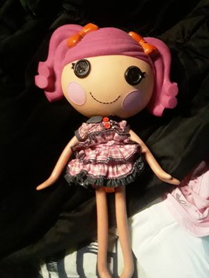 5 lalaloopsy dolls for Sale in Dallas, TX