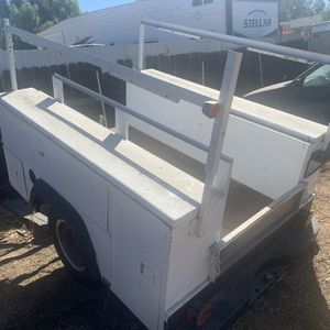 Multiple Utility Trailer for Sale in Riverside, CA