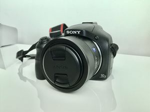 Sony Cyber-Shot DSC-HX400V Wi-Fi Digital Camera video for Sale in Key Biscayne, FL