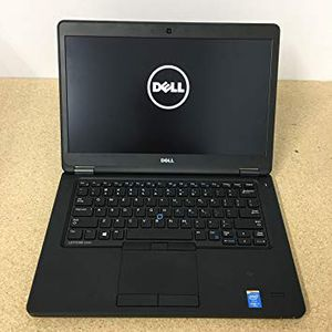 """Dell Latitude E5450 14"""" Laptop Notebook Intel Core i5-5200U 2.50GHz 8GB 240GB SSD Windows 10 for Sale in Staten Island, NY"""