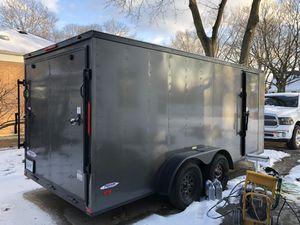 2020 enclosed trailer for Sale in Wheaton, IL