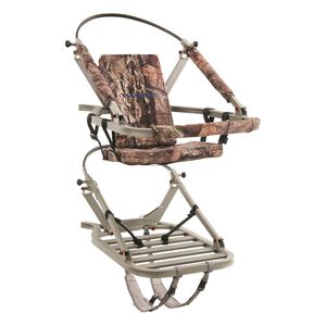 Bolderton climbing tree stand for Sale in Charleroi, PA