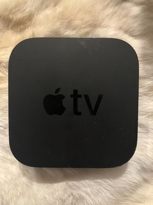 Apple TV 4K - 32 GB for Sale in Los Angeles, CA