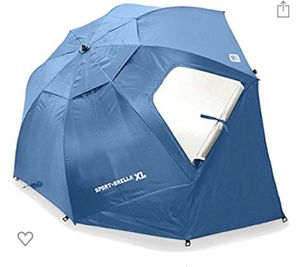 Sport Brella XL UPF 50 for Sale in Boca Raton, FL