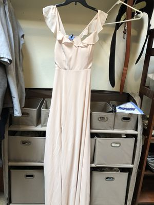 BHLDN formal dress for Sale in El Centro, CA