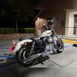 2019 Harley-Davidson Superlow 883 for Sale in Chula Vista, CA