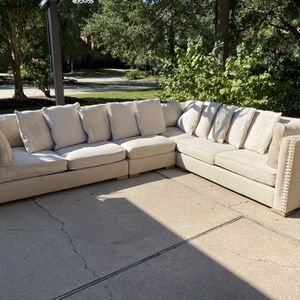 Sectional Sofa for Sale in Spring, TX