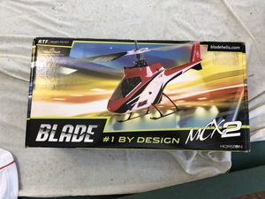 Blade MCX2 remote controlled helicopter for Sale in Miami, FL