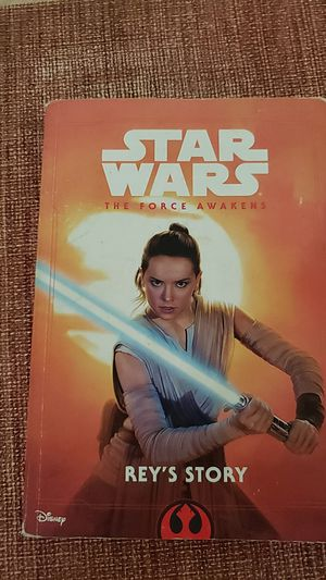 Star Wars the book for Sale in Boca Raton, FL