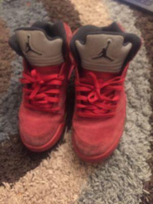 "Jordan retro 5s ""raging bull"" for Sale in Falls Church, VA"