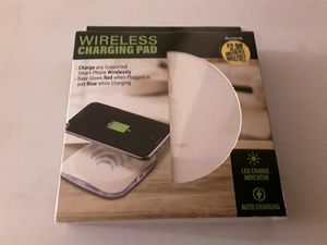 Wireless charging pad for Sale in Whittier, CA