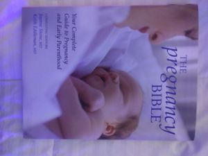 The Pregnancy Bible for Sale in Massillon, OH