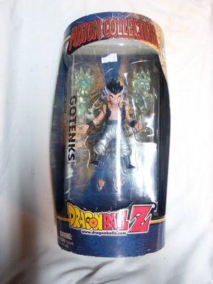 IRWIN Dragon Ball Z Action Figure Movie Collection Gotenks for Sale in La Mirada, CA