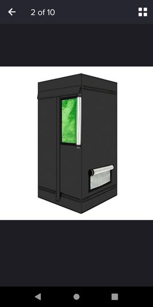 Grow tent for Sale in The Bronx, NY