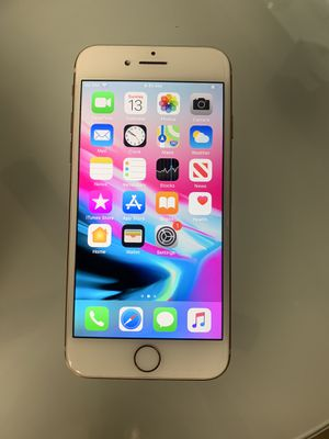 iPhone 8 unlocked for Sale in Garland, TX