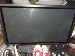 "48"" panasonic flat screen for Sale in Woodbury, NJ"