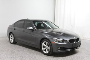2014 BMW 3 Series for Sale in Sterling, VA