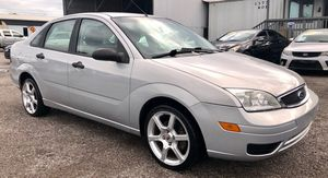 2005 Ford Focus for Sale in Orlando, FL