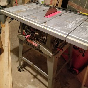Table Saw for Sale in Brooklyn, NY