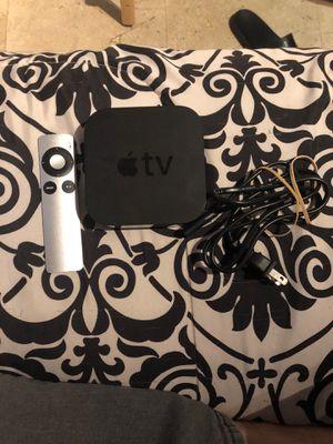 Apple TV 4th gen for Sale in Miami, FL