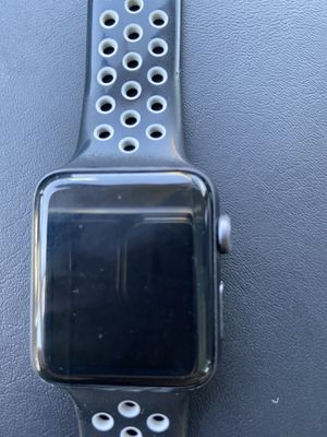 Apple Watch series 3 42mm cellular for Sale in Centreville, VA
