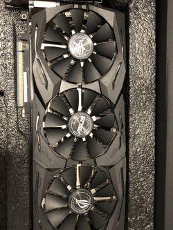 Asus Strix Vega 64 for Sale in Henderson,  NV