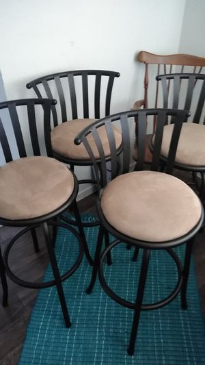 Furniture bar stools for Sale in Henderson, NV