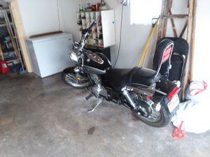 2003 Kawasaki Eliminator for Sale in Davenport, IA