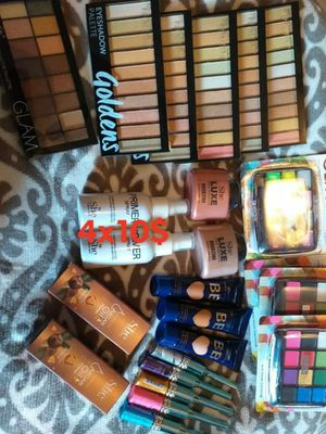 Make-up and baby items for Sale in Coronado, CA