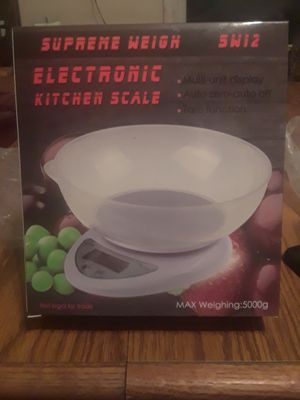 Large Digital Scale for Sale in Overland, MO