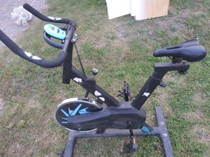 Exercise bicycle for Sale in Waxahachie, TX