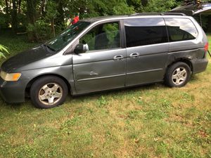 04 Honda Odyssey Van (NO TITLE) for Sale in Akron, OH
