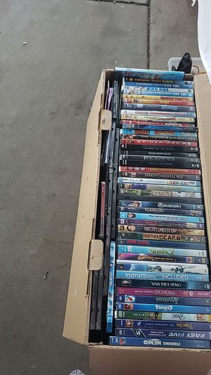 Movies. for Sale in Moreno Valley, CA