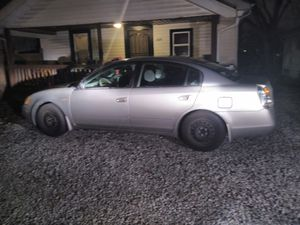 2002 Nissan Altima low miles for Sale in Indianapolis, IN