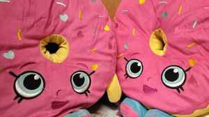 Shopkins pillows for Sale in Chicago, IL