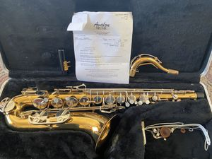 Tenor Sax-Bundy 2 made by the Selmer Co. for Sale in Wenatchee, WA