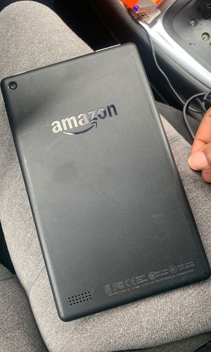 AMAZON FIRE TABLET 7 for Sale in Cleveland, OH
