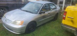 01 Honda civic for Sale in Seffner, FL