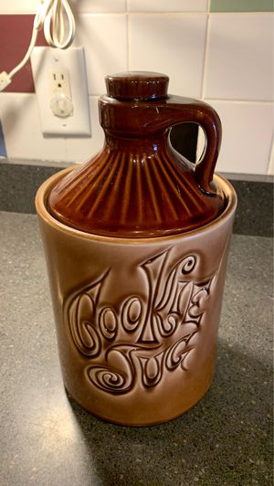 Cookie jug for Sale in Rockwood, PA