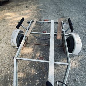 Boat trailer for Sale in Gilroy, CA