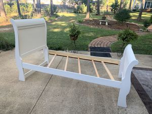 Twin bed frame for Sale in Dothan, AL