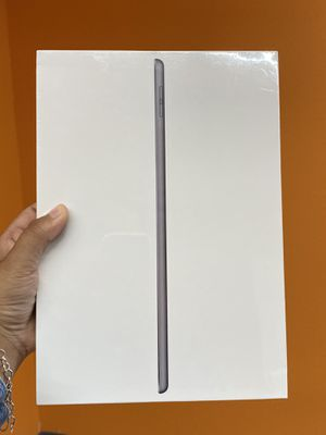 iPad 7th generation WiFi only for Sale in Dallas, TX