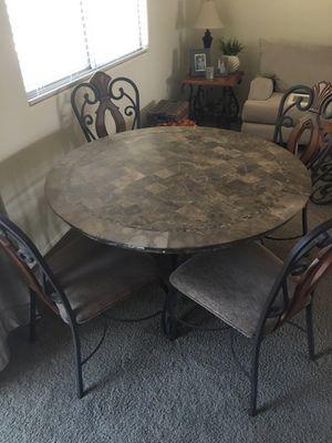 Marble Table for Sale in Phoenix, AZ