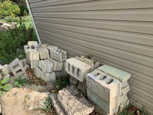 FREE concrete blocks for Sale in Lock Haven, PA