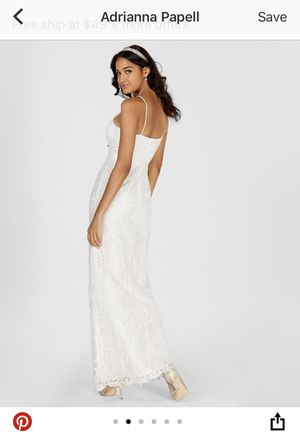 Wedding dress for Sale in Schaumburg, IL